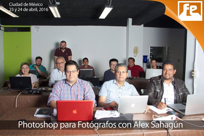 Curso de Fotografia Digital