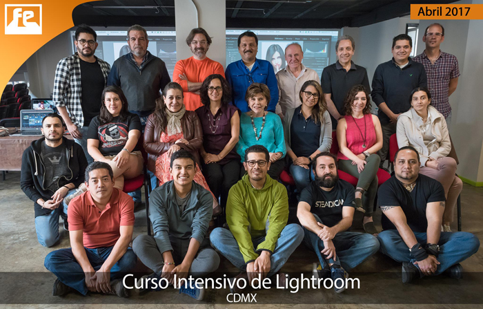 Curso Intensivo de Lightroom