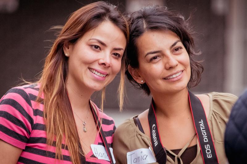 Curso de Fotografía en CDMX Marzo