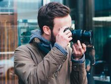 Curso fotografia leon