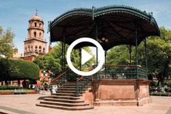 Curso de Fotografía en Querétaro
