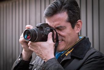 Curso de Fotografía en DF