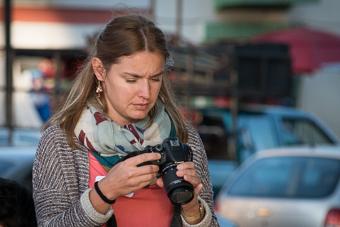 Curso de Fotografía en Cholula