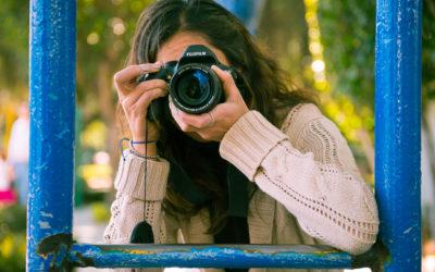 Curso de Fotografía en CDMX