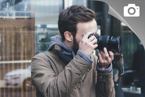 Curso de Fotografía para Principiantes