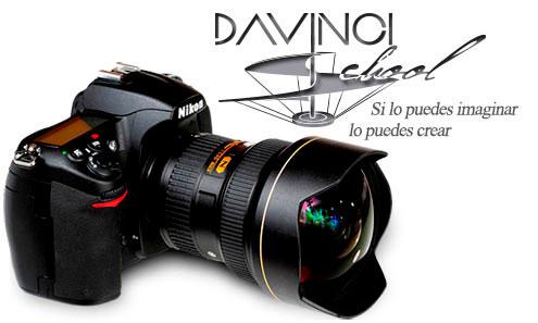 Escuela Davinci fotografia