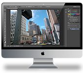 Curso de Lightroom y Photoshop