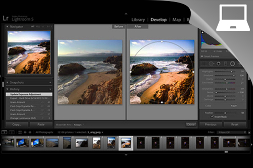 Curso Intenviso de Lightroom