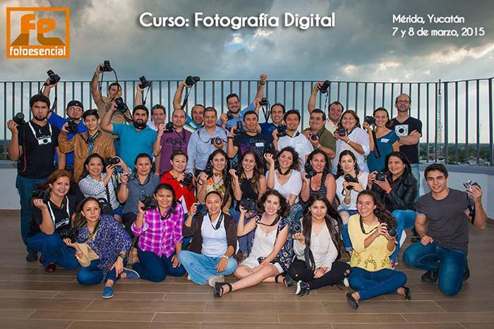 Curso de Fotografía Digital para Principiantes