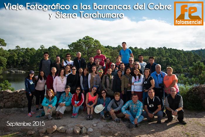 Viaje Fotografico Barracas del Cobre